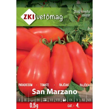 Paradicsom San Marzano 0,5g