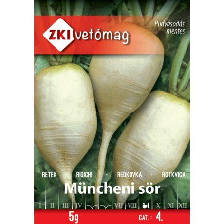 Z Retek Müncheni sör 5g
