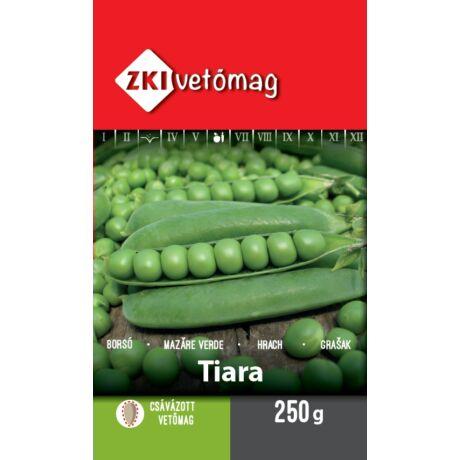 Zöldborsó Tiara 250g