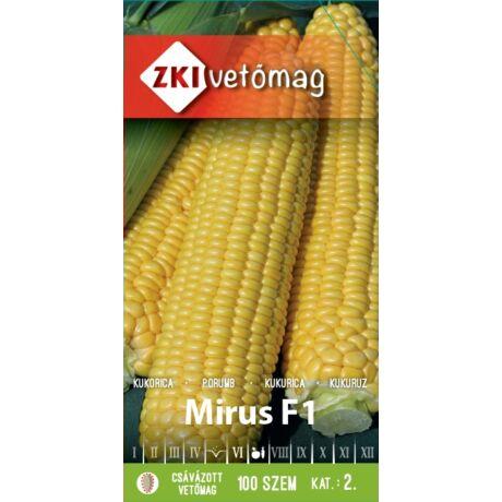 Kukorica Mirus F1 100sz/cs