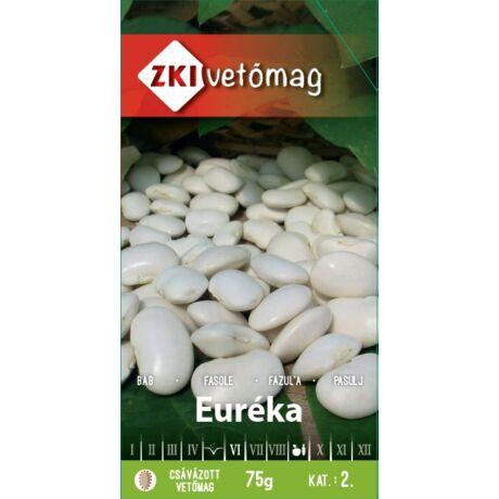 Szárazbab Eureka 75g