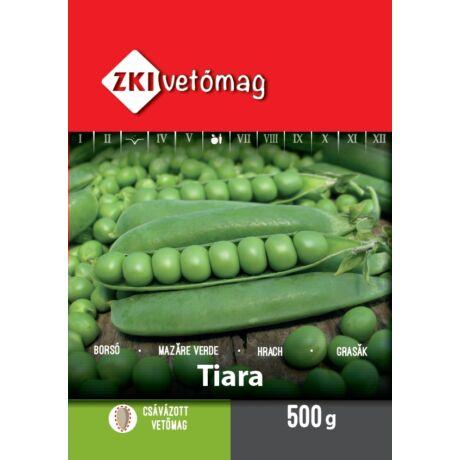Zöldborsó Tiara 500g