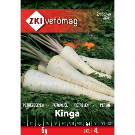 Petrezselyem Kinga 5g