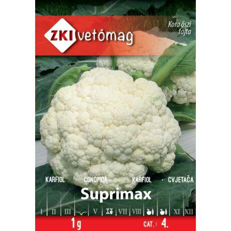 Karfiol Suprimax 1g