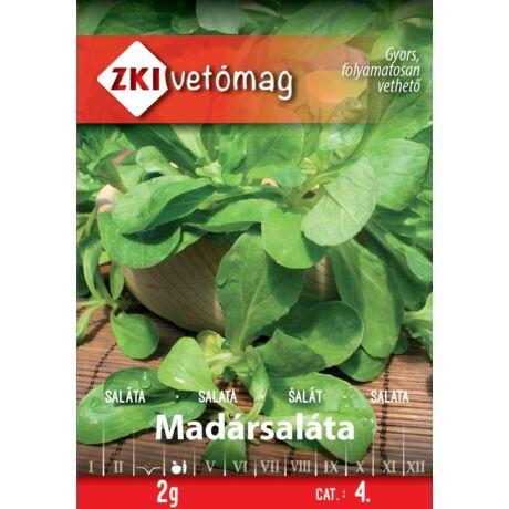 Saláta Madársaláta 2g