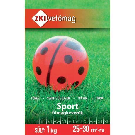 Fűmag Sport fm. kev. 1kg