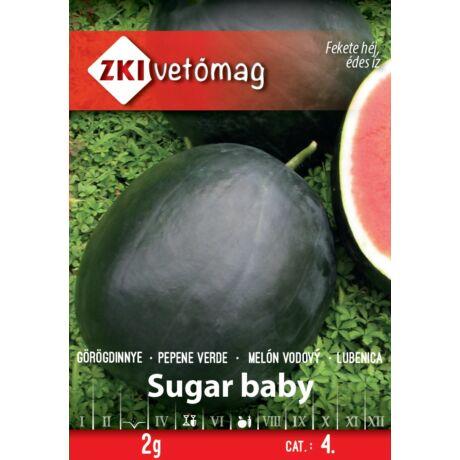 Görögdinnye Sugar baby 2g