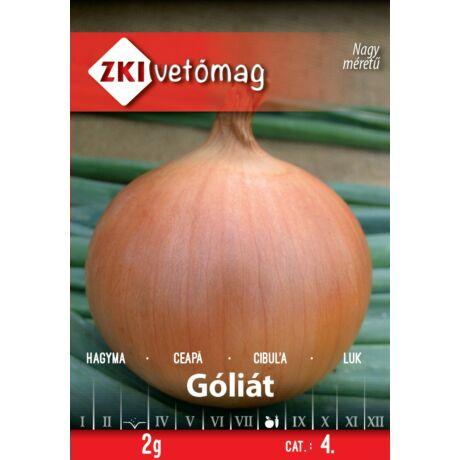 Hagyma Góliát 2g