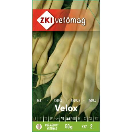 Karósbab Velox 50g