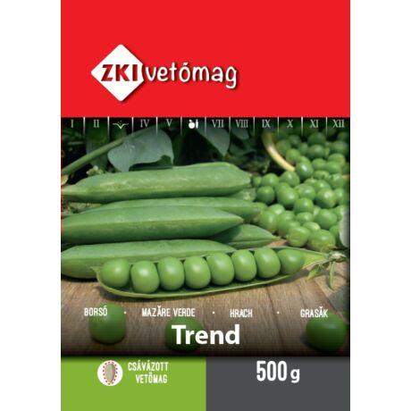 Zöldborsó Trend 500g