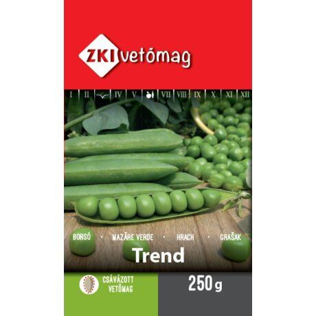 Zöldborsó Trend 250g