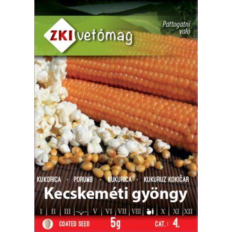 Kukorica Kecskeméti gyöngy 5g