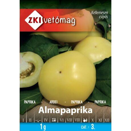 Z Paprika Almapaprika 1g