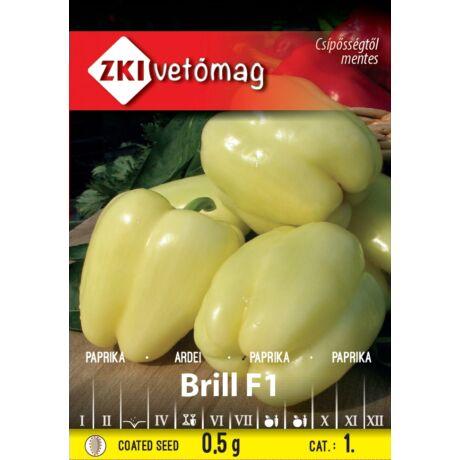 Paprika Brillant F1 0,5g