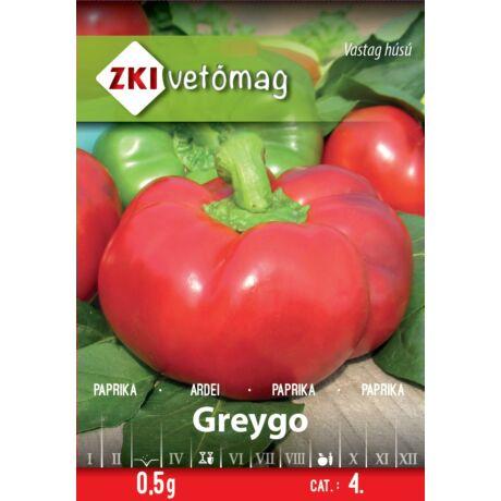 Z Paprika Greygo 0,5g