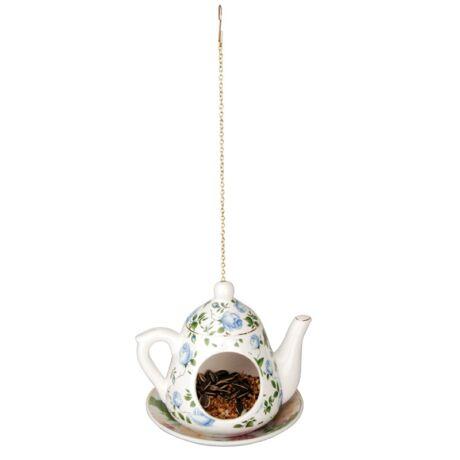 I FB243-B Madáretető teáskanna
