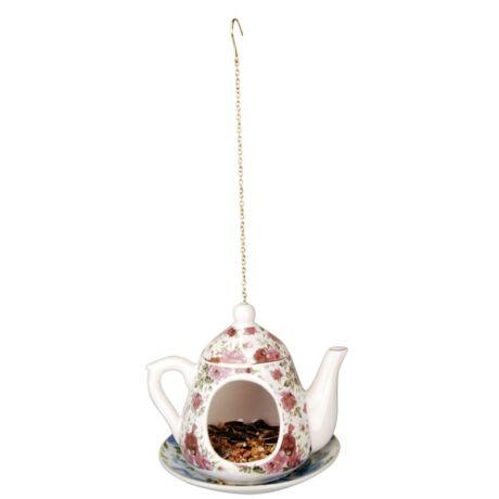 I FB243-C Madáretető teáskanna