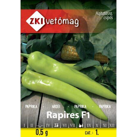 Paprika Rapires F1 0,5g