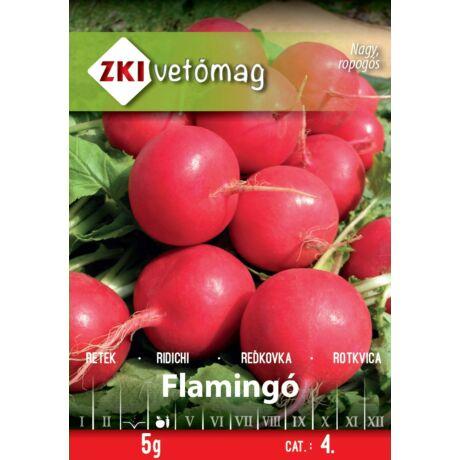 Retek Flamingó 5g