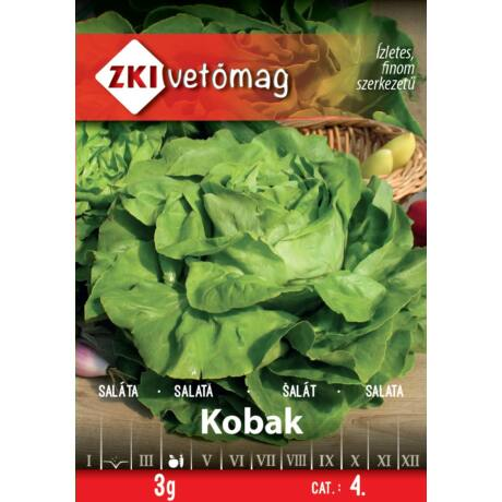 Saláta Kobak 3g