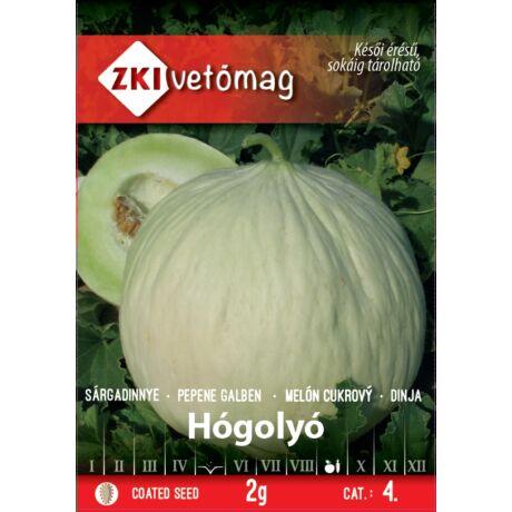 Sárgadinnye Hógolyó 2g