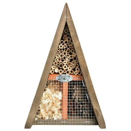 I WA36 Rovar szállás, háromszög alakú