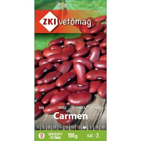 Szárazbab Carmen 100g