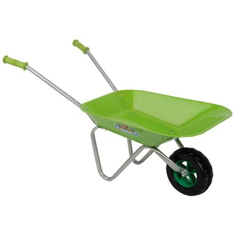 I KG97 Gyerek talicska, zöld