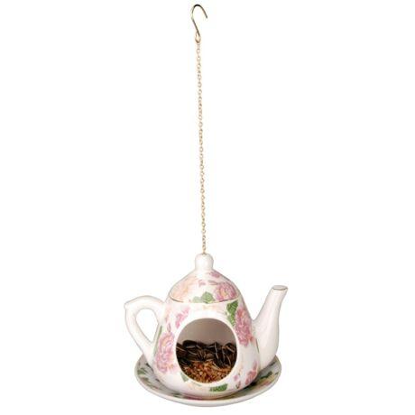 I FB243-D Madáretető teáskanna