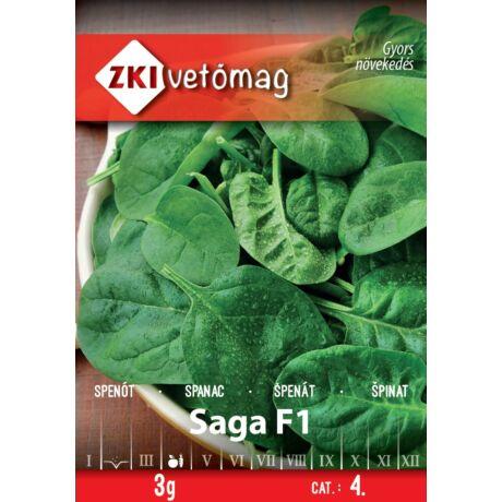 Spenót Saga F1 3g