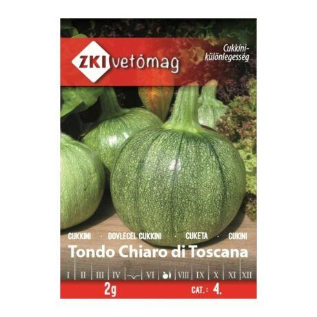 Cukkini Tondo Chiaro di Toscana 2g