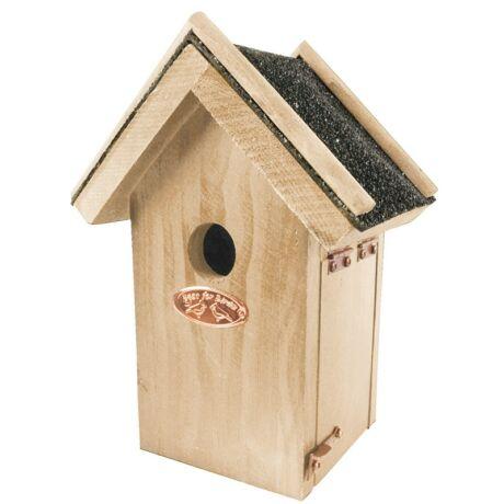 I NK03 madárodú, antik, zsindely, kicsi