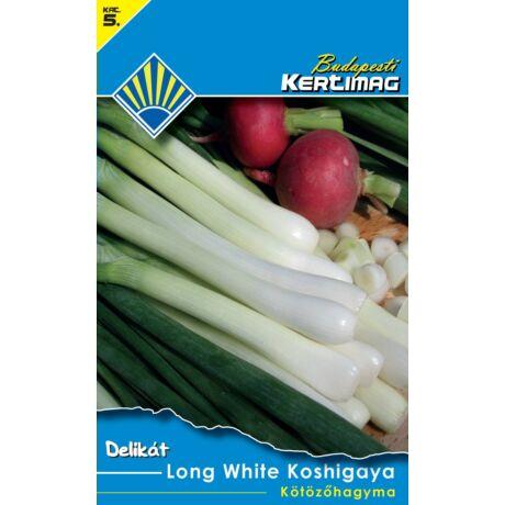 B Hagyma Long White Koshigaya 1g