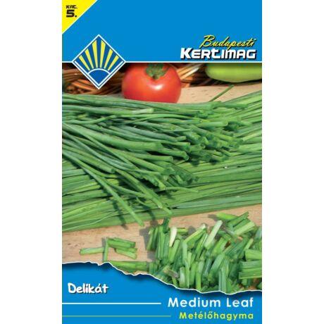 B Hagyma Medium Leaf 2g