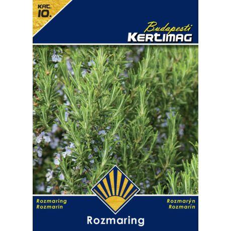B Fűszernövény Rozmaring 0,2g Prémium