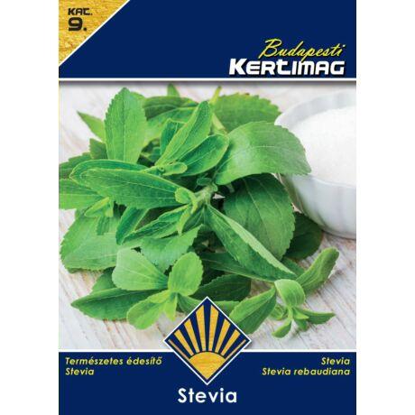 B Fűszernövény Stevia Természetes édesítő 0,01g Prémium