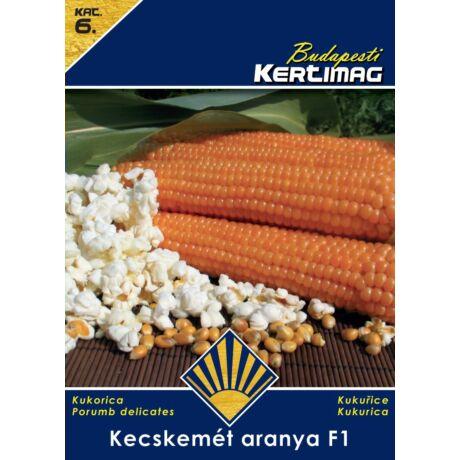 B Kukorica Kecskemét aranya Pattogtatni való 5g Prémium