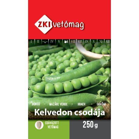 Z Zöldborsó Kelvedon csodája 250g