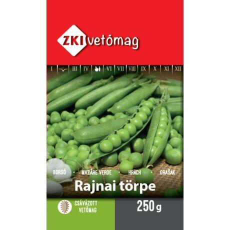 Zöldborsó Rajnai törpe 250g
