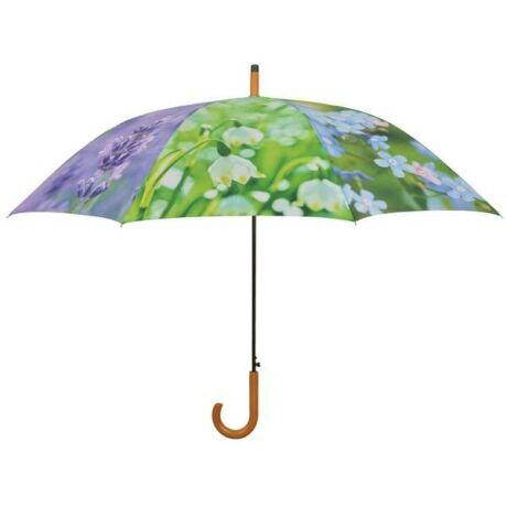 I TP210 virágos esernyő