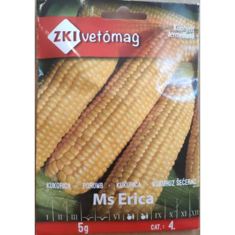 Z Kukorica MS Erica 5g