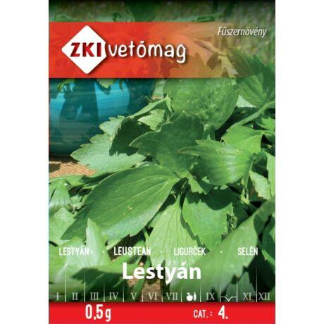 Z Fűszernövény Lestyán 0,5g